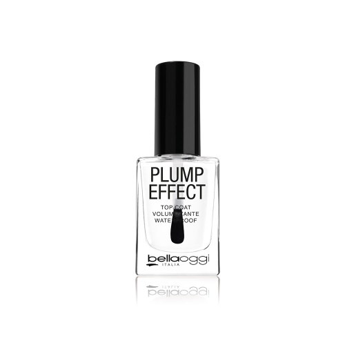 Bella Oggi Plump Effect Top Coat 11ml